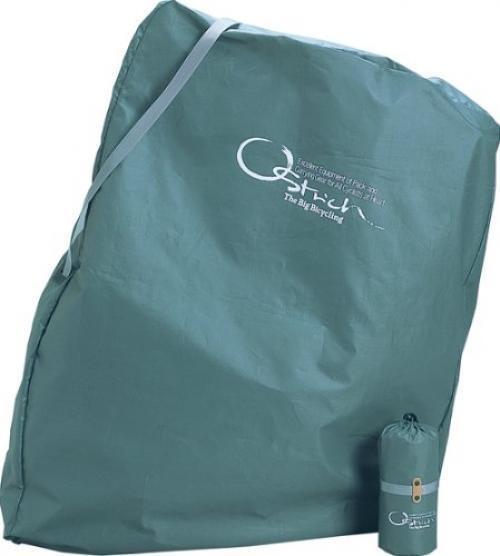 OSTRICH (avestruz)  hanawakobukuro Load 320] gris  Tienda de moda y compras online.