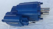Hydraulic Dump Pump C101 Xms 25 Remote Mount Parker C101d 25 Materis Mh101