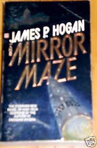 James-P-Hogan-The-Mirror-Maze