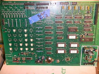 super bank it  MAIN MPU CPU  PCB BOARD    c10