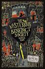 The Mysterious Benedict Society by Trenton Lee Stewart (Paperback, 2009)