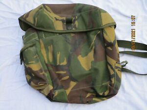 Haversack-Respirator-DPM-Gas-Mask-Bag-Plce-British-Army-Dated-1997-3