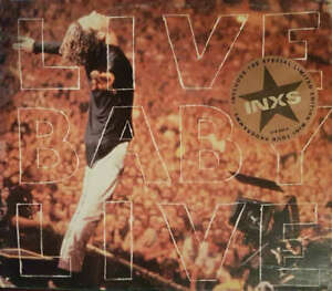 INXS-LIVE-BABY-LIVE-CD-album-LTD-S-Edition-CD-5594