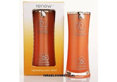 Renew Rejuvenating Serum Retinol 30 ml +samples