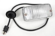MERCEDES W123 Wagon USA Type 1977-1985 Backup Lamp Reverse Light LENS LH=RH OEM