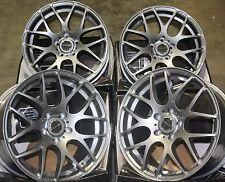 "18"" KAISER ALLOY WHEELS FITS RENAULT VOLVO PEUGEOT MERCEDES BENZ 5X108 ONLY"