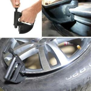 Hand-Auto-Manual-Tire-Bead-Breaker-Changer-Changing-Rim-Clamp-Drop-Center-Tool