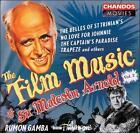 Arnold: The Film Music, Vol. 2 (CD, Sep-2000, Chandos)