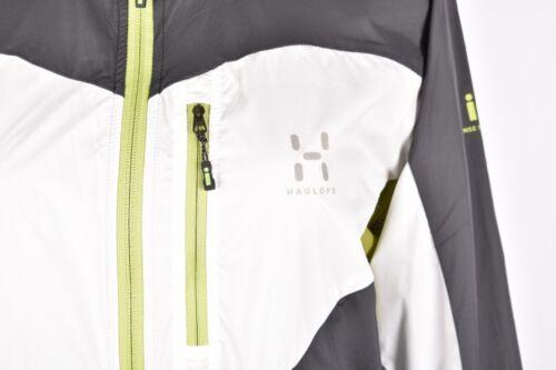 Jacket Intense Series Eu Taille Véritable 40 Haglofs Femmes qABBt