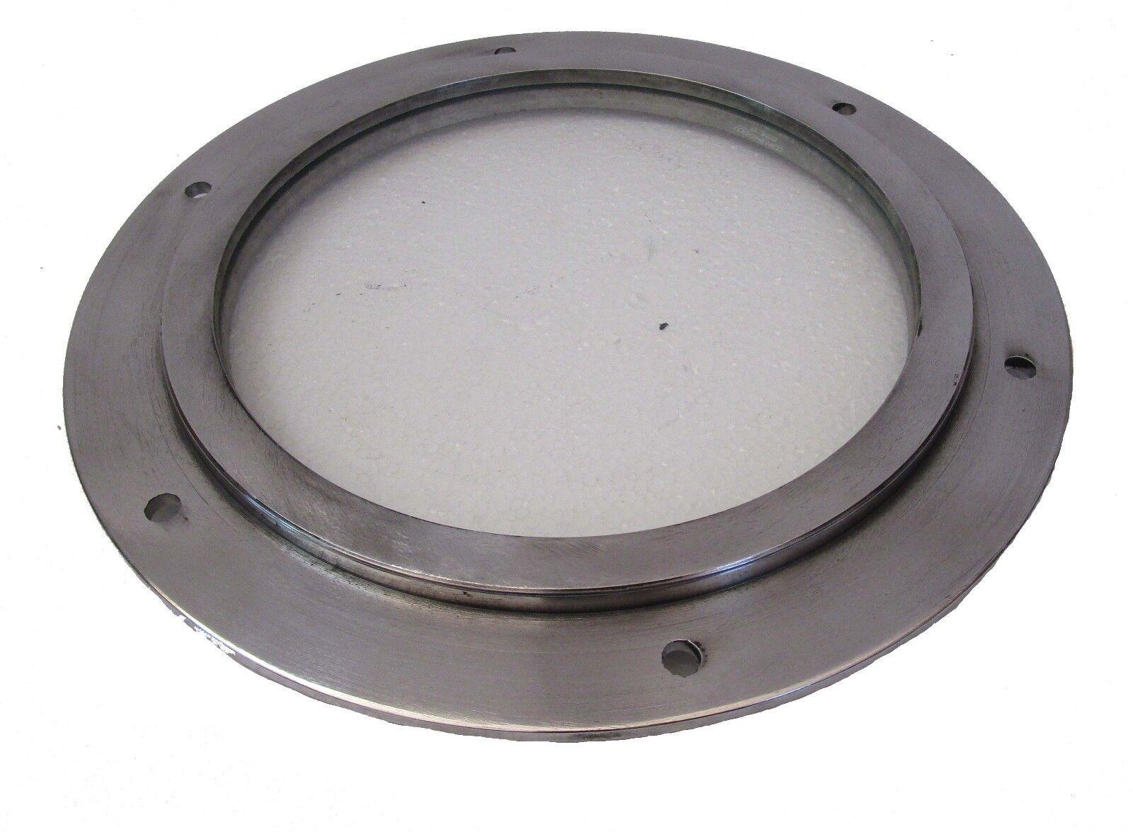 Marine  PORT HOLE   Window   Porthole -  8 INCHES - 100% SATISFACTION (5220)