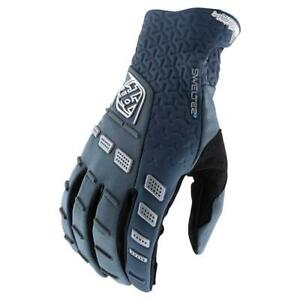Troy-Lee-Designs-Swelter-Glove-Gray-Large