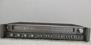 Vintage-Tandberg-TR-3030-Stereo-Receiver-Amplifier-AM-FM-Tuner-with-Phono-Input
