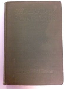 The-Land-Of-Saddle-bags-Study-Of-Appalachian-James-Watt-Raine-1924-Hardcover
