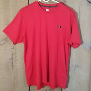 01c2c2f15 The North Face Mens Tee Crew Neck Short Sleeve Chest Logo Size Large ...