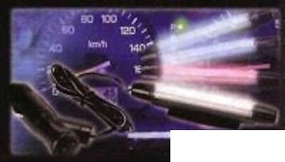 LAMPADA INTERNA 4 COLORI per TUTTE LE AUTO e per TUNING