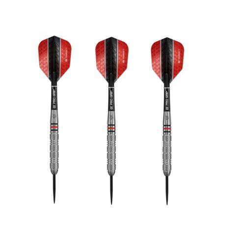 Target Vapor8 28 Gram Tungsten Darts Set Includes Pro Grip Stems Flights Case