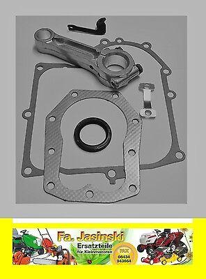 Pleuel für Briggs /& Stratton 494504S Zylinderkopf-Dichtung  Kurbelgehäuse Simmer