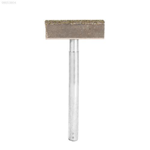 165D Diamantschleifscheibe Abrichtwerkzeug Metall Diamantschleifen
