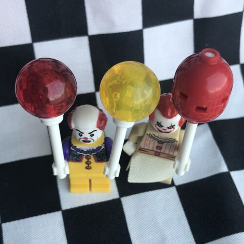 2pcs KF319 /& KF964 Mini Action Figure Collectible Toy