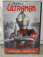 Ultraman - Series 1: Vol. 1 (dvd, 2006, 3-disc Set) Brand