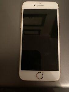 Apple-iPhone-8-64GB-Rose-Gold-Sprint-READ-DESCRIPTION