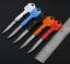 Navaja-para-llavero-en-varios-colores-cuchillo-de-bolsillo-Knife-Navajas miniatura 1