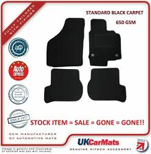 Genuine Hitech Citroen C5 Tailored Velour Carpet Car Mats 2008