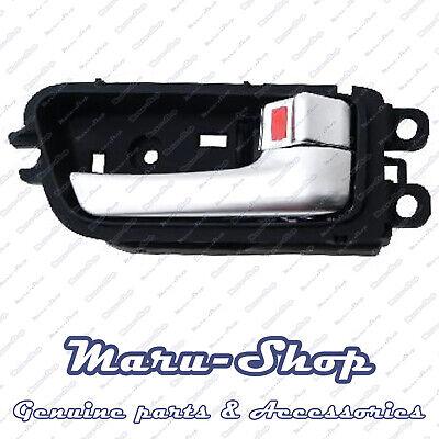 Silver Inside Door Handle Catch Rear Right For Hyundai Sonata 06-07 83620-3K020