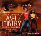 Ash Mistry und der Dämonenfürst von Sarwat Chadda (2013)