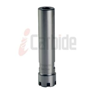 iCarbide-1-034-Shank-ER20-4-034-Straight-Collet-Chuck-Cylindrical-Tool-Holder-USA-SELL
