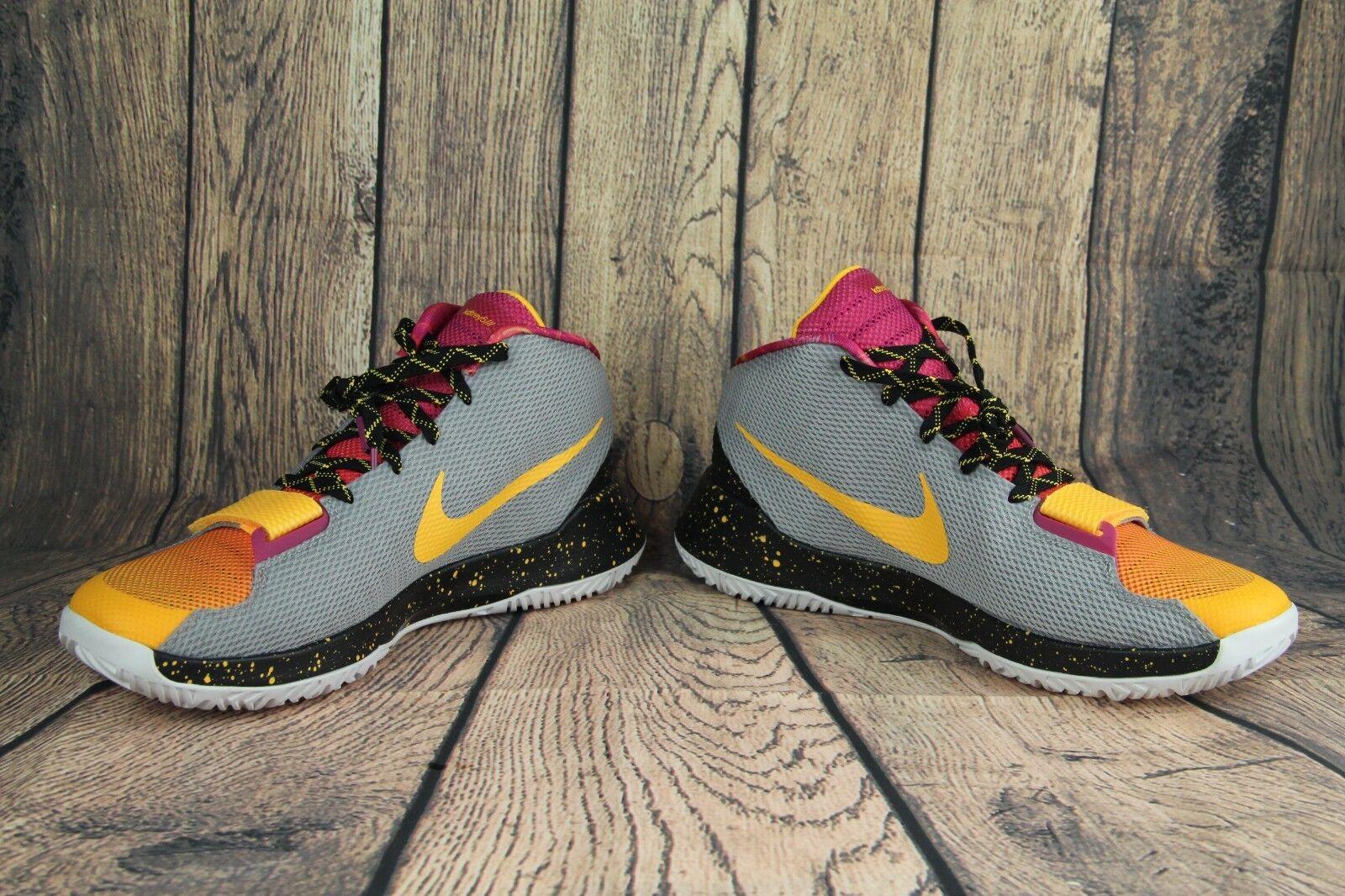 Nike kd trey v 5 iii limitata scarpe Uomo da basket 812558-090 Uomo scarpe sz 11 multi colore 4a4dfa