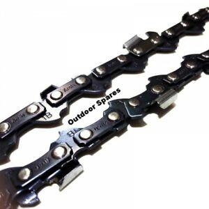 Efco-MT3500-14-034-Chainsaw-Chain-53-Drive-Link-050-034-1-3mm-x3