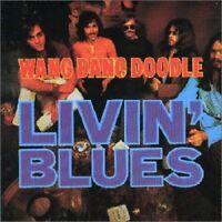 Livin' Blues - Wang Dang Doodle [new Cd] on sale