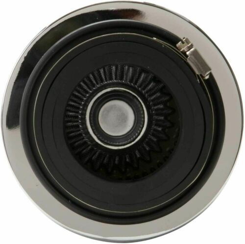 """Edelbrock 43612 Pro-Flo Universal Conical Air Filter 3.7/"""" fits 3/"""" 3.5/"""" 4/"""""""