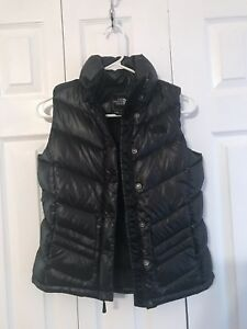 Xs Taille Black Face The North Gilet q5XxI7