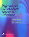 Psychosocial and Behavioral Aspects of Medicine by Jo A. Weisbrod, Kay A. Ericson, Hanno W. Kirk (Paperback, 2002)