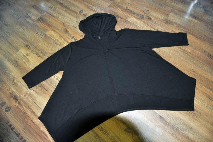 Femmes sweat à capuche pull crop top édition limitée à capuche marron noir 8 10 12 14
