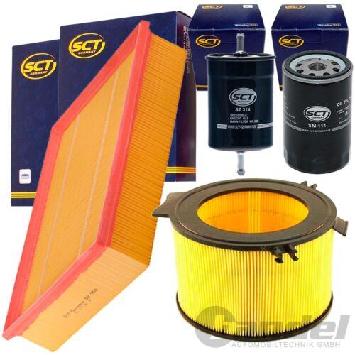 Filtres Inspektionskit jeu de filtres 2.0i vw t4 Bus Boîte à Partir De Bj 09//1995 84ps