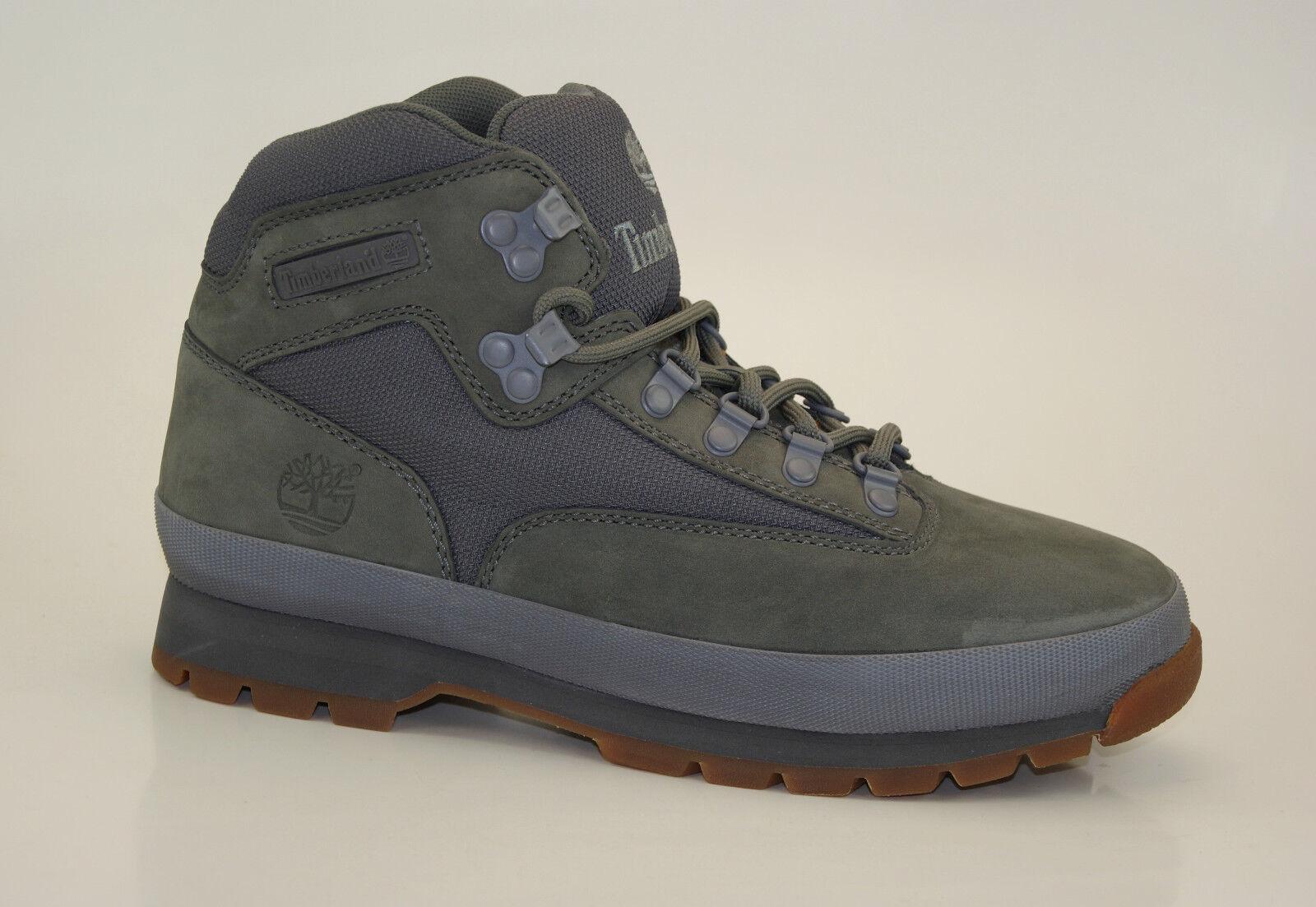 Timberland Euro Hiker Stiefel  Wanderschuhe Stiefel Herren Schnürschuhe A11V8  | Verschiedene Stile und Stile