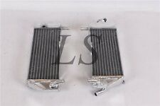 NEW Aluminum Radiator for YAMAHA YZ125 YZ 125 2002-2004 02 03 04  YZ125