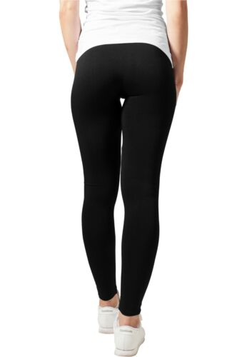 URBAN CLASSICS Leggings Pantaloni donna Ladies PA Leggings TB604
