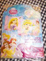 Disney Princess Arm Floats Girls 2 Arm Floats 7 Inflates To 5.8 Nip