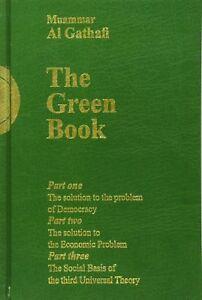 """Gaddafis """"Grünem Buch"""