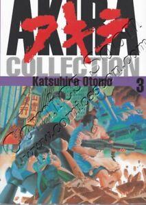 AKIRA-COLLECTION-3-Planet-Manga-Panini-Comics-NUOVO
