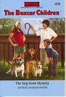 The Dog-Gone Mystery by Albert Whitman & Company (Paperback / softback, 2009)