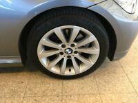 BMW 318i 2,0 Touring,  5-dørs