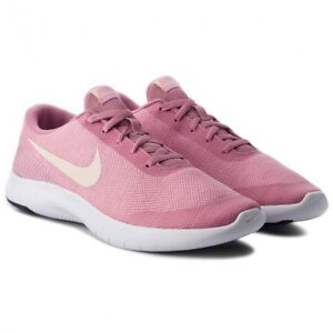Nike FLEX EXPERIENCE RN 7 Womens Running Shoes Athletic GS Youth ... 8f2a609689393