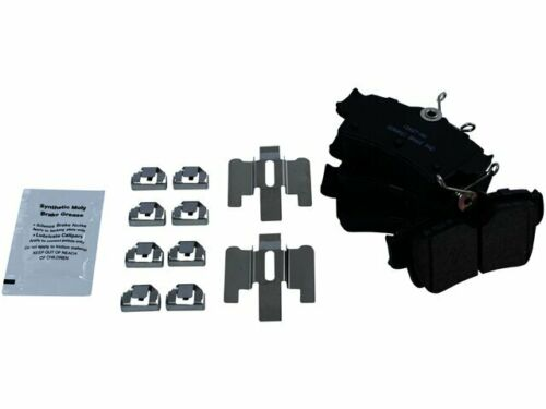 For 1994-2004 Ford Mustang Brake Pad Set Rear 55629PY 1995 1996 1997 1998 1999