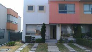 Casa venta Lomas de Angelopolis 1 con Roof Garden a equipar
