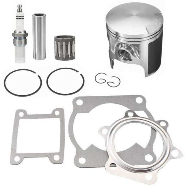 Piston Gasket Piston Rings Top End Kits For Yamaha Blaster 200 YFS200 1988-2006